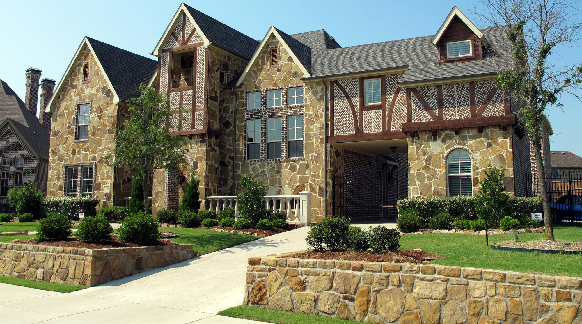 Frisco Property Management Plano Property Management McKinney Property Management